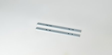 Listwa ze stali nierdzewnej o dł. 60 cm